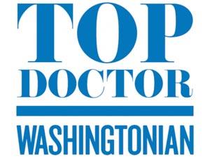 washingtonian-top-doctor