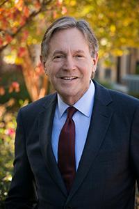 Dr. Bruce A. Kehr, psychiatric staff