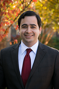 Dr. Guillermo Portillo, psychiatric staff